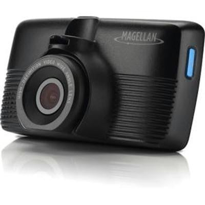 "Mivue 420 Dashcam 2.7"" Blk"