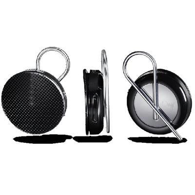 Smart Walkie Talkies Black