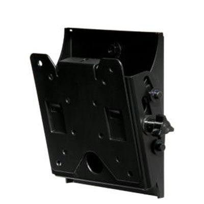 "Tilt Wall Mount 10 To 29"" Blk"