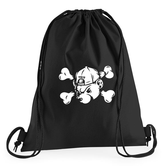 Teddy Rocks 2019 Festival / Gym Bag