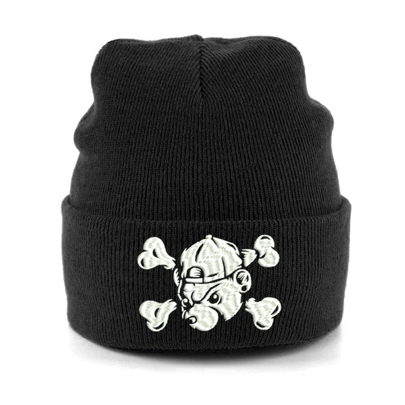 Teddy Rocks 2019 Beanie Hat