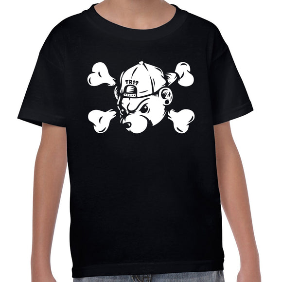 Teddy Rocks 2019 Kids T Shirt