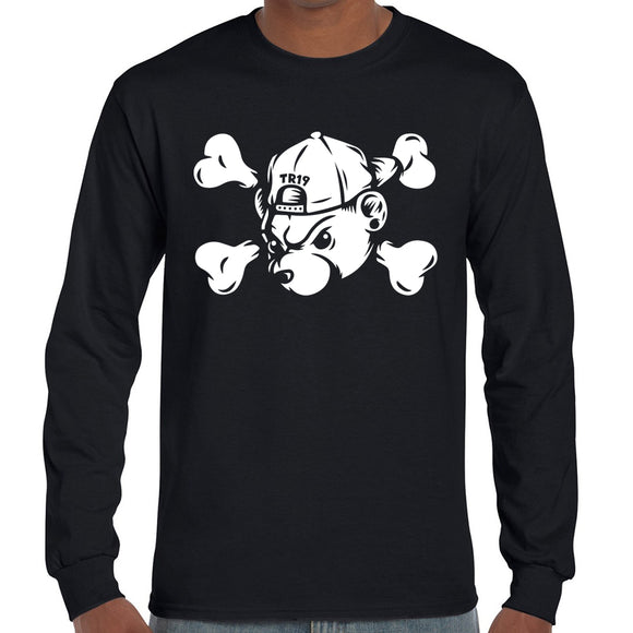 Teddy Rocks 2019 Adult Long Sleeve