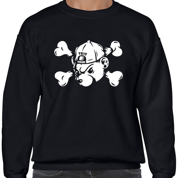 Teddy Rocks 2019 Adult Sweatshirt