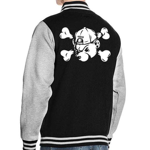 Teddy Rocks 2019 Varsity Jacket Children's & Adult