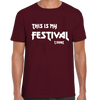 This Is My Festival T-Shirt