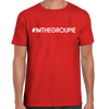 #IMTHEGROUPIE T-Shirt