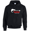 Guitar My Weapon Of Choice Hoodie