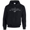 My Mistress Is Music Hoodie