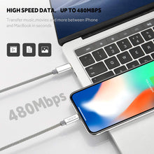 Lecone USB C to Lightning Cable [3.3ft Apple MFi Certified] Supports Power Delivery Fast Charging Syncing with Type C PD Charger, Compatible for iPhone 11 Xs Max XR X 8 Plus 8,iPad Pro 12.9,iPad Air 3