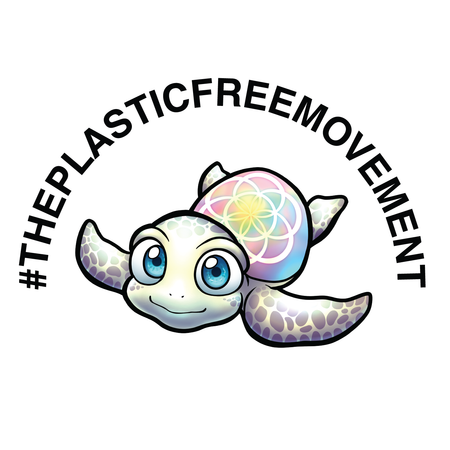 The Plastic Free Movement