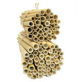 Bamboo Straw Wedding Favour Packs (100+)