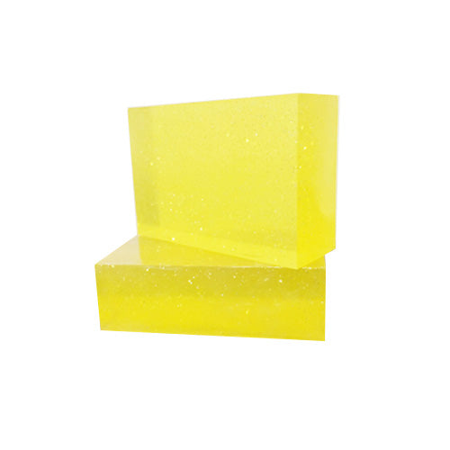 Yellow Soap Bar