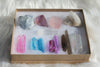 Aura Quartz Unicorn Kit - Crystalline Alliance