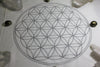 Tree Of Life Crystal Grid Cloth - Crystalline Alliance