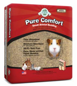 Oxbow Pure Comfort - Natural- Animal Bedding