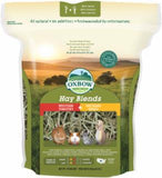Oxbow Hay Blends - Timothy / Orchard Small Animal Food