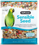 ZuPreem Sensible Seed Bird Food for Large Birds