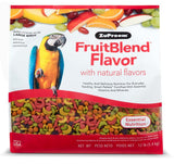 ZuPreem Fruitblend Flavor Large Bird