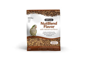 ZuPreem NutBlend Flavor Medium Birds