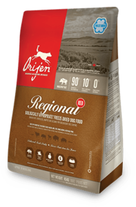 Orijen Freeze-Dried Regional Red Formula