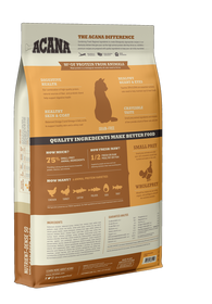 Acana Meadowlands Dry Cat Food