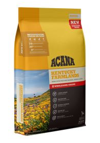 Acana Kentucky Farmlands with Wholesome Grains Dry Dog Food