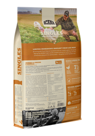 ACANA Singles Limited Ingredient Diet Turkey & Greens Formula Dry Dog Food