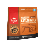 Orijen ™ Wild Roaming Boar Biologically Appropriate Single-Source Freeze-Dried Cat Treats