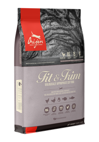 Orijen ™  Fit & Trim Biologically Appropriate Dry Cat Food