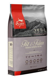 Orijen ™ Fit & Trim Biologically Appropriate Dry Dog Food