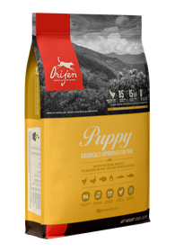 Orijen ™  Puppy Biologically Appropriate Dry Dog Food