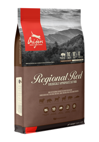 Orijen ™  Regional Red Biologically Appropriate Dry Cat Food