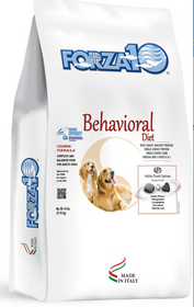 FORZA10 Nutraceutic Active Line Behavioral Diet Anchovy Dry Dog Food