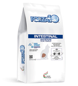 FORZA10 Nutraceutic Active Line Intestinal Anchovy Dry Cat Food