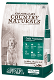 Grandma Mae's Country Naturals Premium All Natural Grain Free Multi-Protein Dry Dog Food