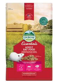 Oxbow Essentials - Adult Rat
