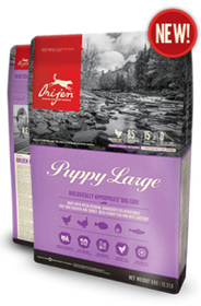 Orijen Large Puppy Formula Dog Food