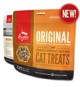 Orijen Orijen Original Freeze Dried Cat Treats