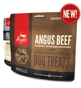Orijen Freeze-Dried Angus Beef Treats