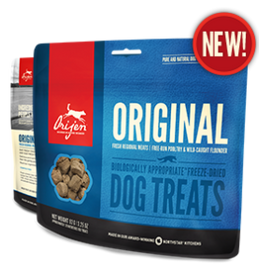 Orijen Freeze-Dried Original Treats