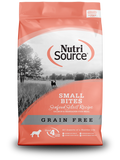 Tuffy's Nutri Source Grain Free Small Bites Seafood Select Dog Food