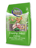 Tuffy's Nutri Source Grain Free Country Select Entree Cat Food