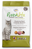 Tuffy's Pure Vita Grain Free Duck & Lentils NutriSource Cat Food
