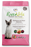 Tuffy's Pure Vita Salmon/Pea Cat Food