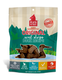 Plato Original Real Strips Duck Dog Treat Recipe