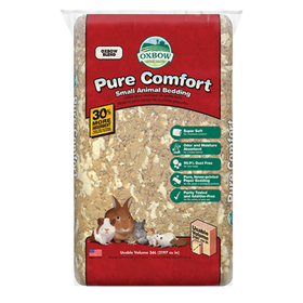 Oxbow Pure Comfort Blend