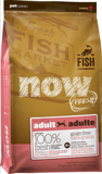 Petcurean NOW FRESH™ Grain Free FISH Recipe for Adult Dog Food