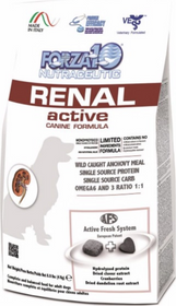 FORZA10 Nutraceutic Active Kidney Renal Support Diet Dry Dog Food