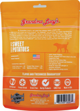 Grandma Lucy's® Freeze Dried Sweet Potatoes Single Ingredient Cat & Dog Treat